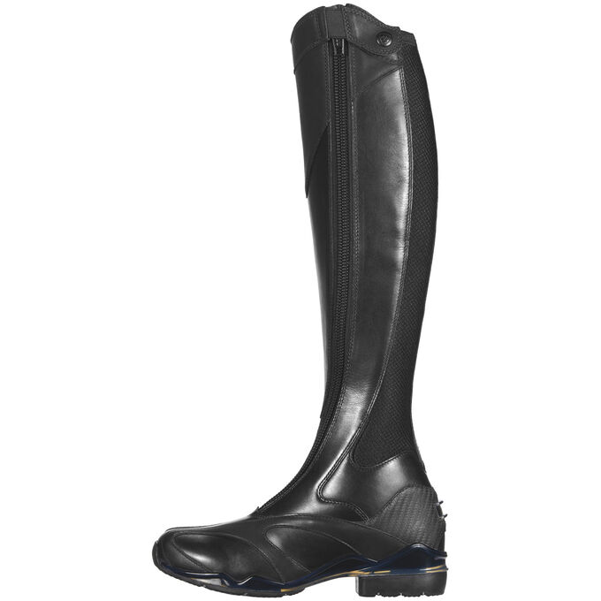 20dc681b872 Volant Front Zip Tall Riding Boot