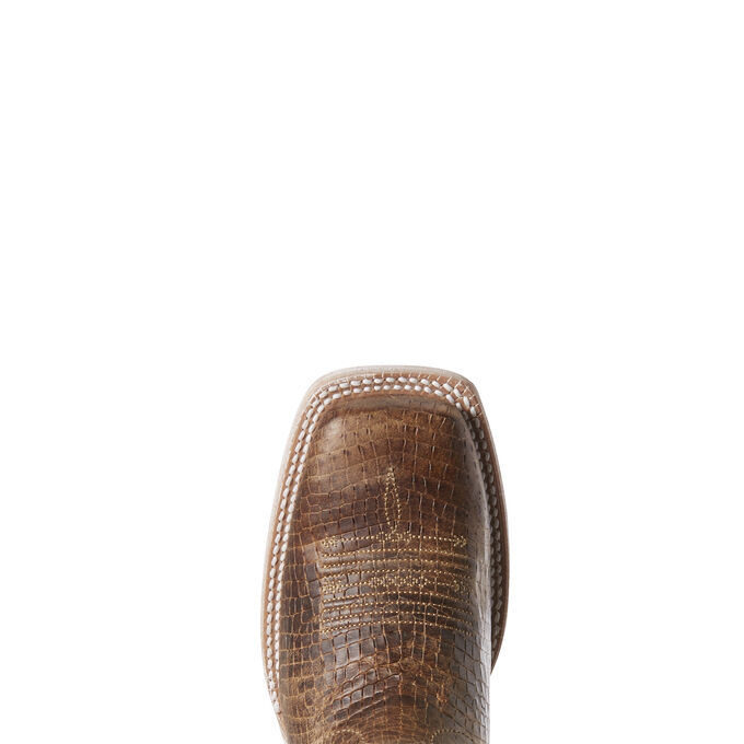 Circuit Savanna Western Boot