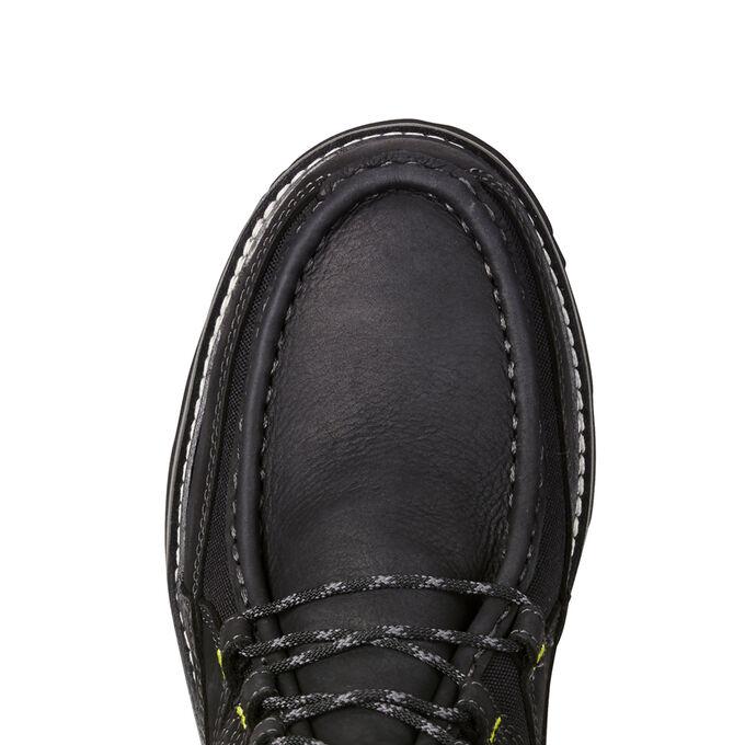 Exhibitor Boot