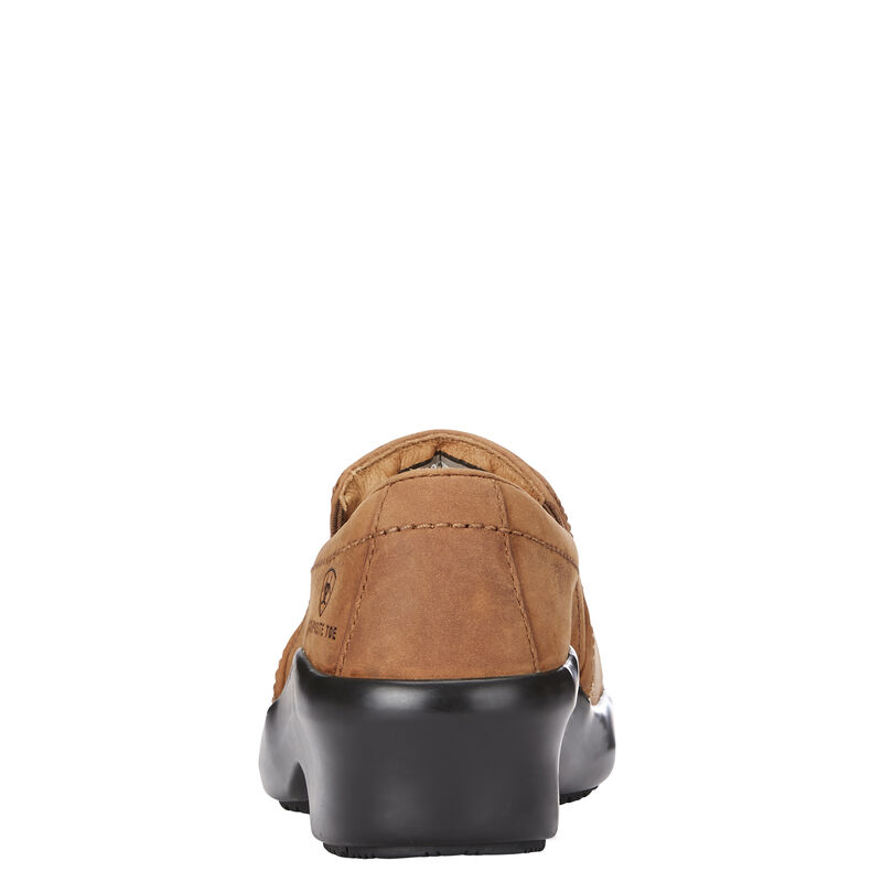 Expert Safety Clog SD Composite Toe