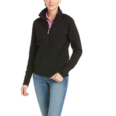 Largo Full Zip Sweatshirt