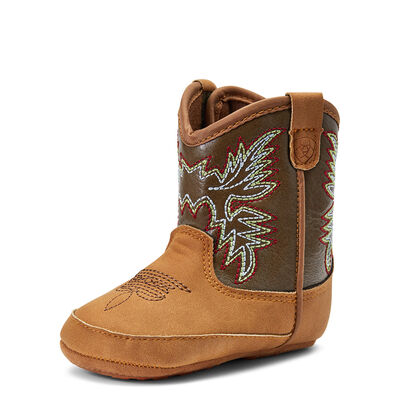 Infant Lil' Stompers Durango Boot