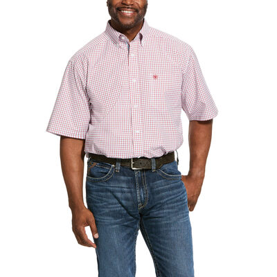 Pro Series Norland Classic Fit Shirt