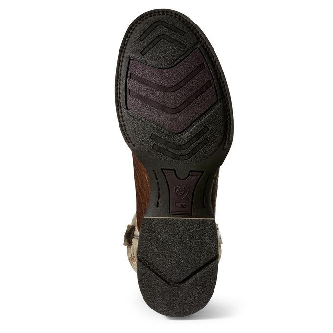 Lockwood Western Boot