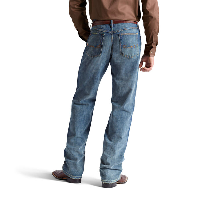 M3 Loose Legacy Stackable Straight Leg Jean