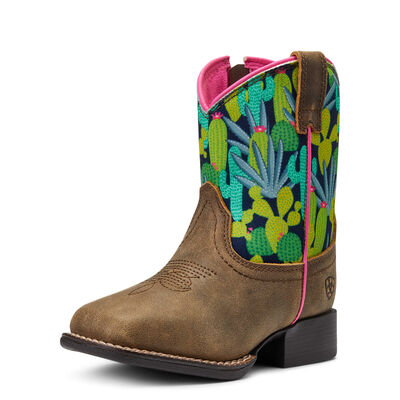 Toddler Lil' Stompers Roswell Boot