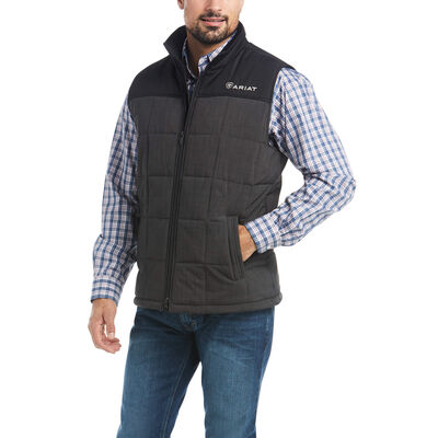 Crius Insulated Vest