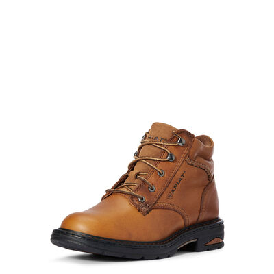 Macey Work Boot