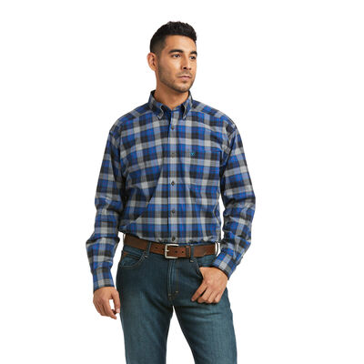 Pro Series Kylar Stretch Classic Fit Shirt