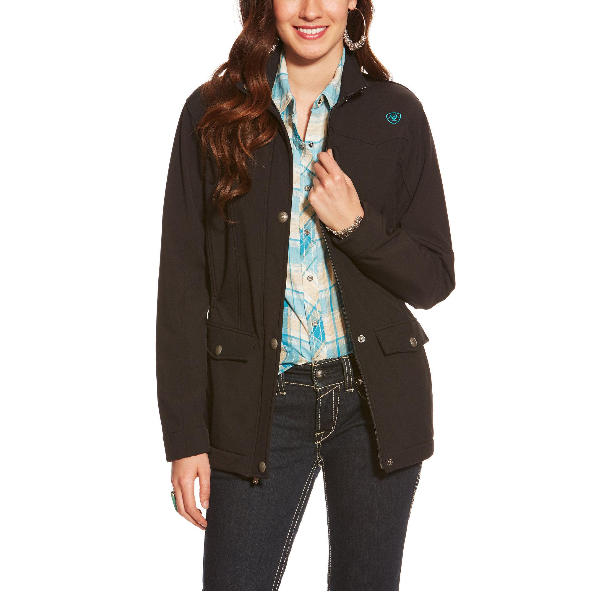 Valley Softshell Jacket