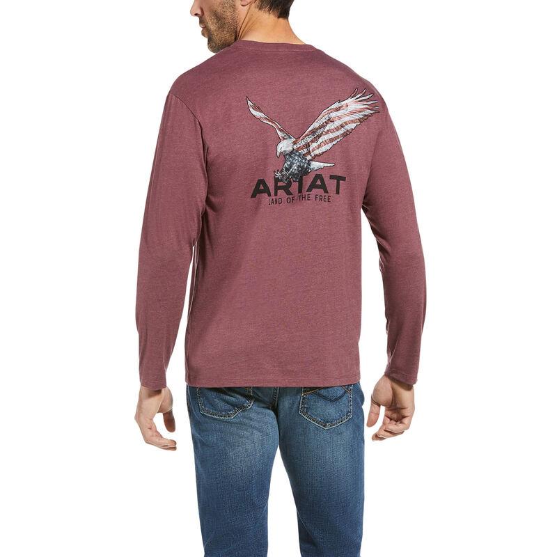 Ariat USA Wings T-Shirt