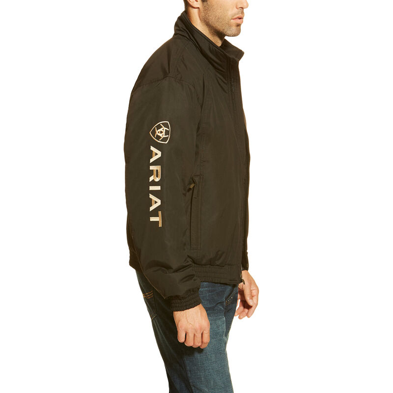 Team Logo Insulated Jacket