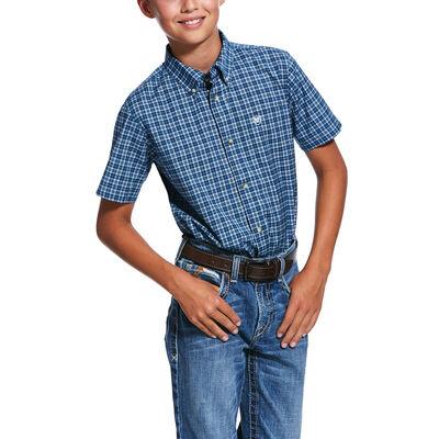 Pro Series Robbins Classic Fit Shirt