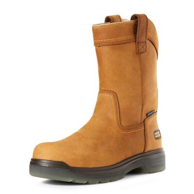 Turbo Waterproof Work Boot