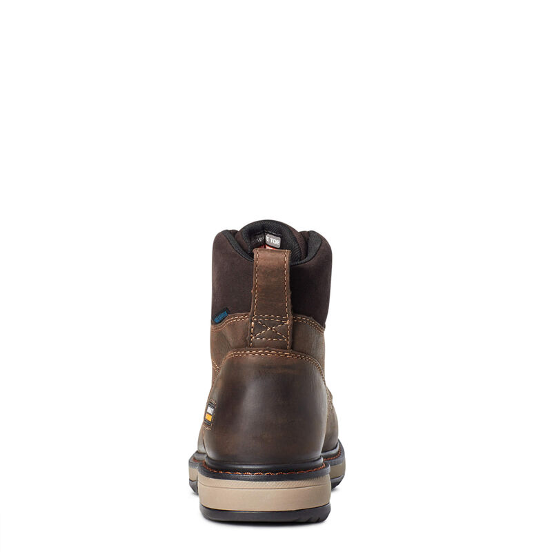 "Riveter 6"" CSA Waterproof Composite Toe Work Boot"