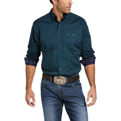 Relentless Immense Stretch Classic Fit Shirt