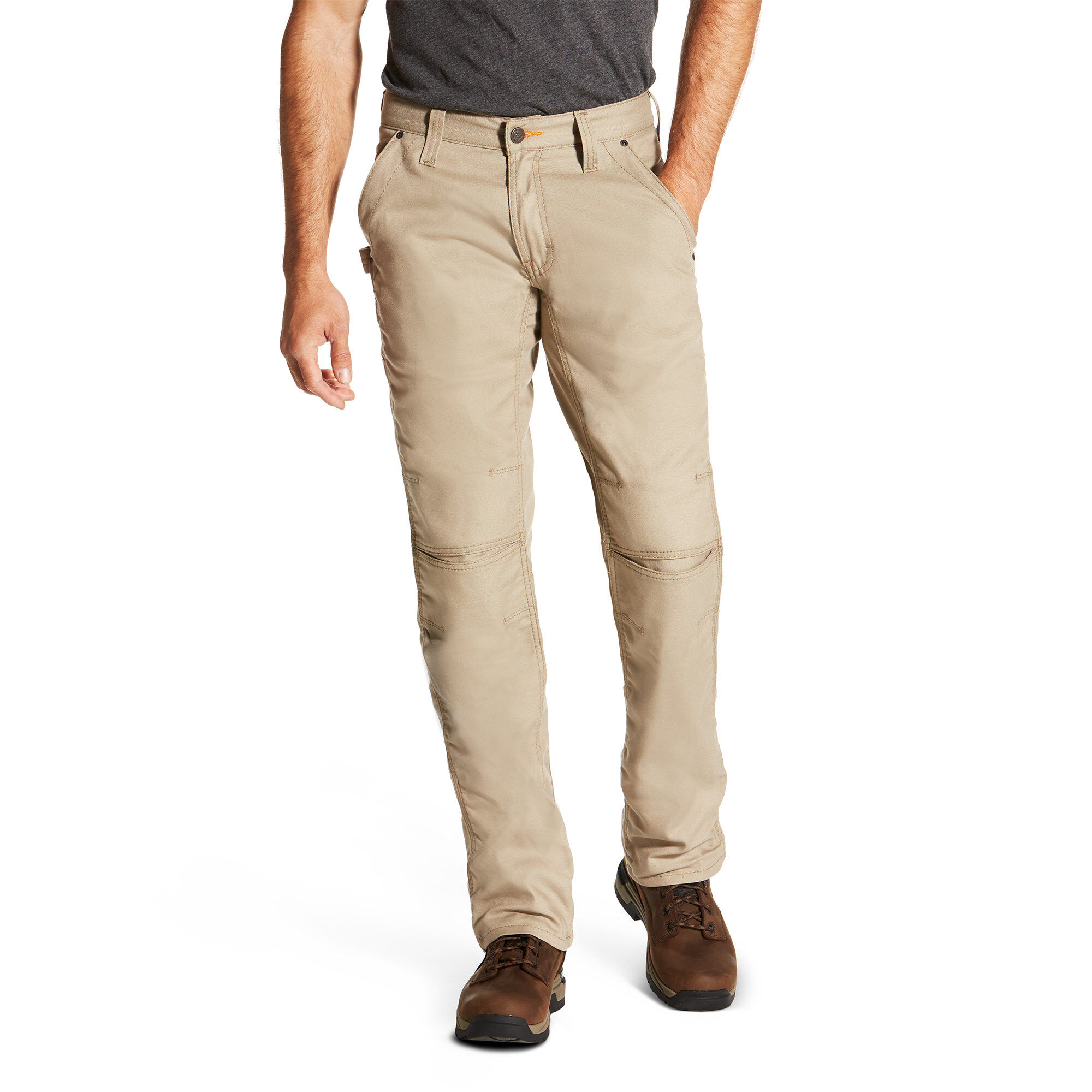 10ccb47be737 Images. Rebar M4 Low Rise Workhorse Canvas Boot Cut Pant