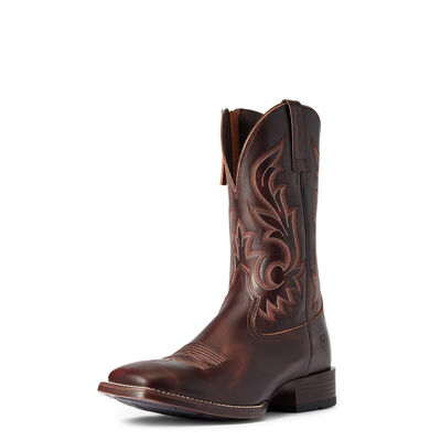 Slim Zip Ultra Western Boot
