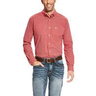 Batson Print Shirt