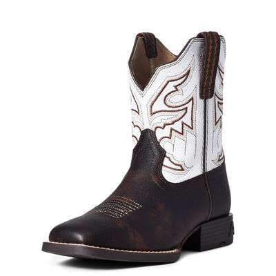 Youth Sorting Pen Western Boot