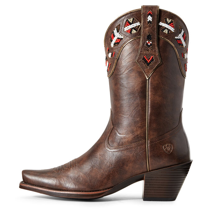 Frontera Western Boot