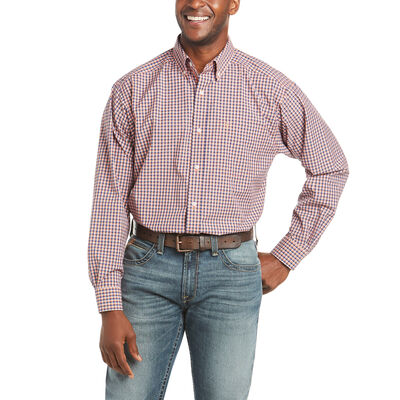 Pro Series Benjamin Classic Fit Shirt
