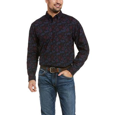 Razin Classic Fit Shirt