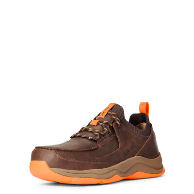 Working Mile Composite Toe Work Boot