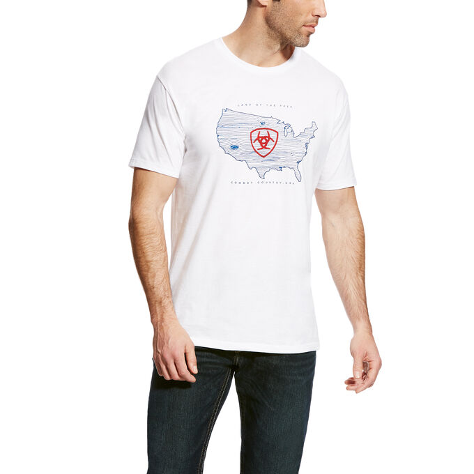 Stateside Tee T-Shirt