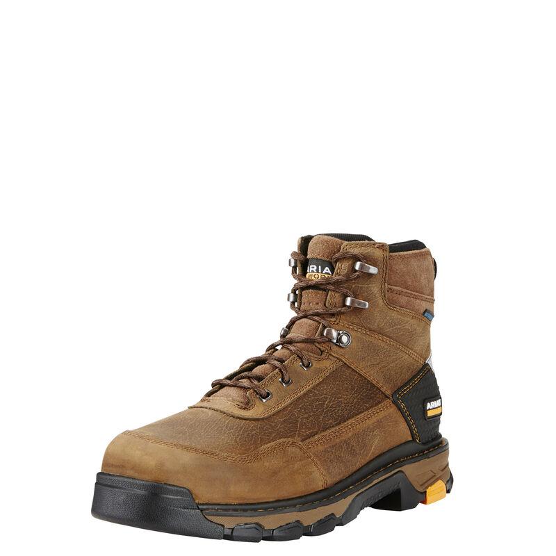 "Intrepid 6"" Waterproof Composite Toe Work Boot"