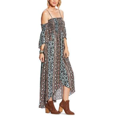 Top Down Dress