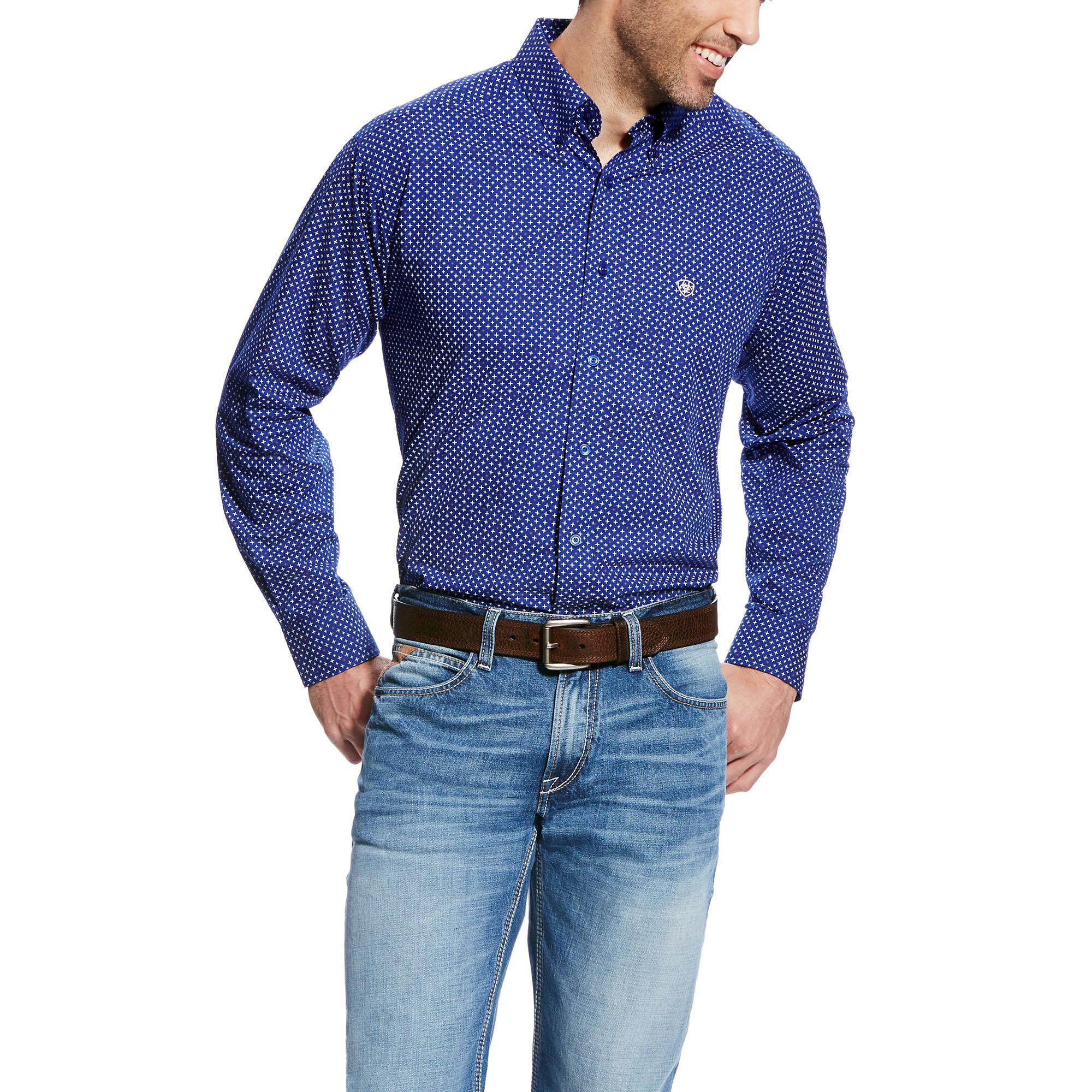 Doyle Shirt