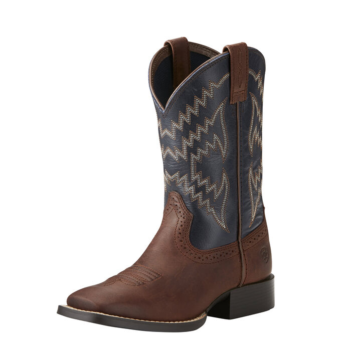 Tycoon Western Boot