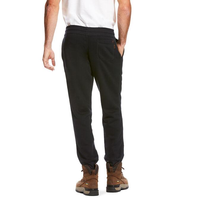 Men's FR Sweatpants - Black