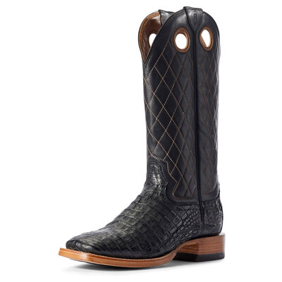 Relentless Winner's Circle Western Boot
