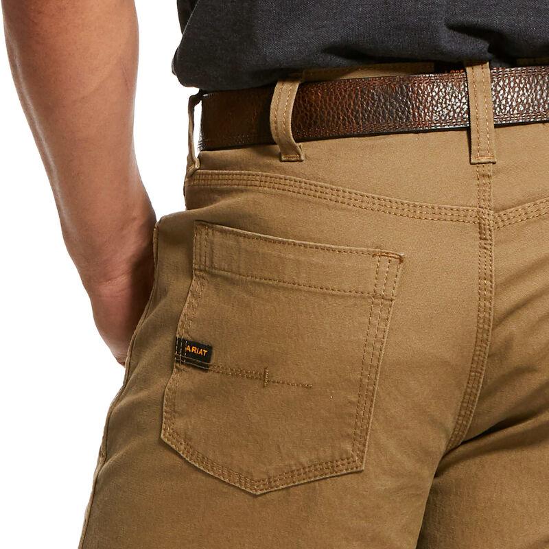 Rebar DuraStretch Made Tough Short
