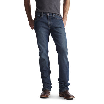 Rebar M4 Low Rise DuraStretch Fashion Boot Cut Jean