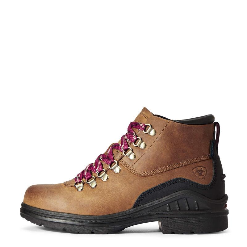 Barnyard Lace Waterproof Boot