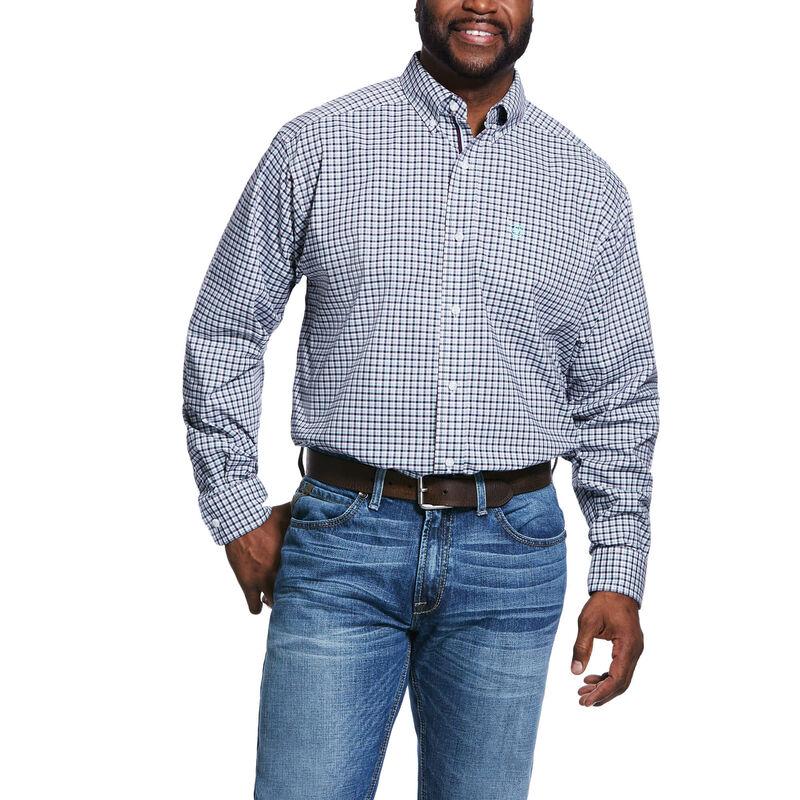 Pro Series Ridgefield Classic Fit Shirt