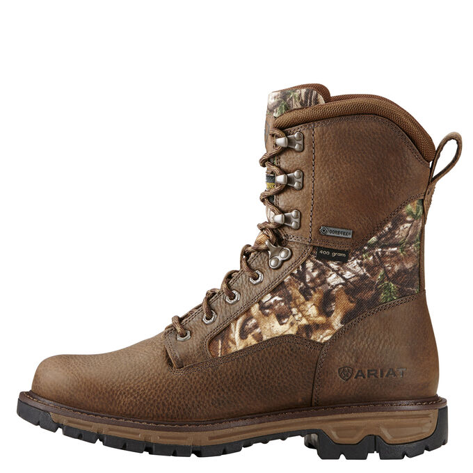 """Conquest 8"""" Gore-Tex 400g Hunting Boot"""