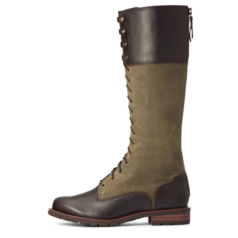 Ketley Waterproof Boot