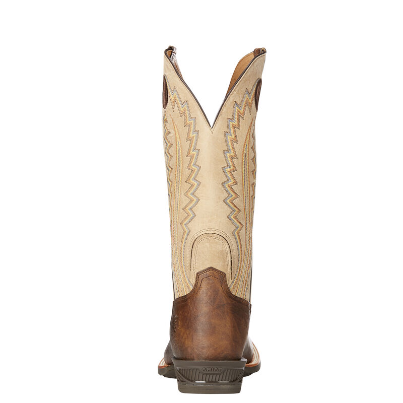 Catalyst Plus Western Boot