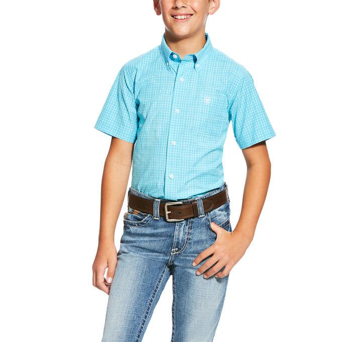 Pro Series Leroy Shirt