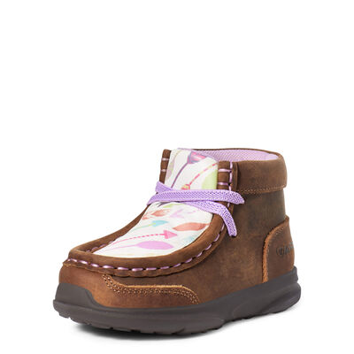 TODDLER LIL' STOMPERS ADDISON BOOT