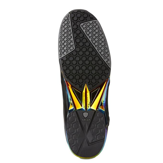 Vortex Tall Riding Boot