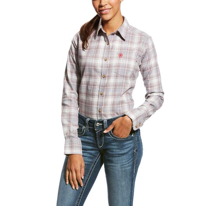 FR Jolene Work Shirt