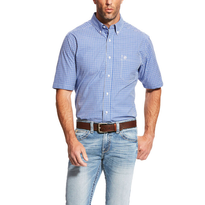 Pro Series Marrick Fitted Shirt