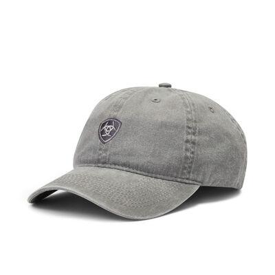 Small Center Shield Cap