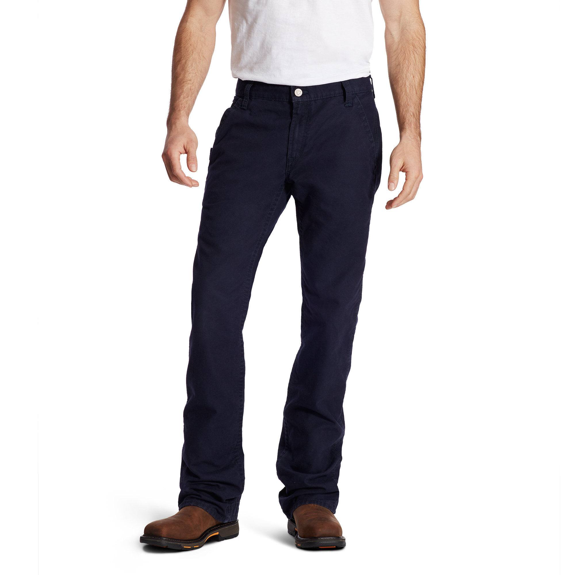FR M4 Relaxed Workhorse Boot Cut Pant