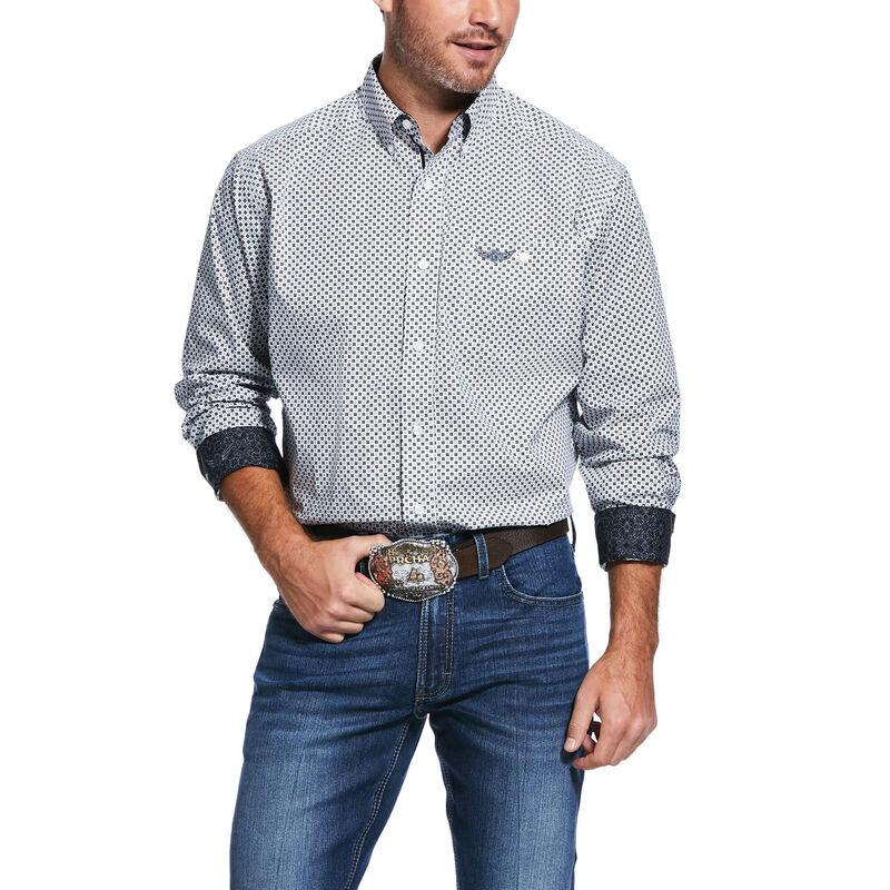 Relentless Tenacious Stretch Classic Fit Shirt